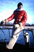 TCB Jr. - England Barge Trip - Winter 78-79